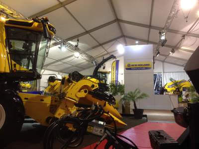 New Holland Le Mans